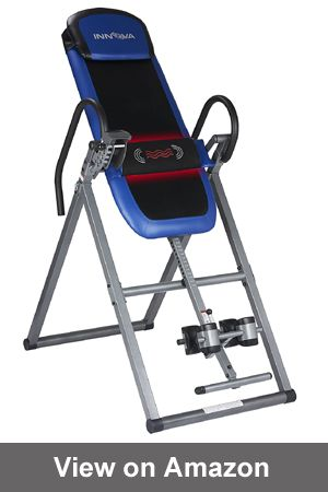 Innova ITM4800 Therapeutic Inversion Table Review