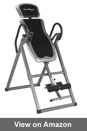 Innova ITX9600 Inversion Therapy Table Review