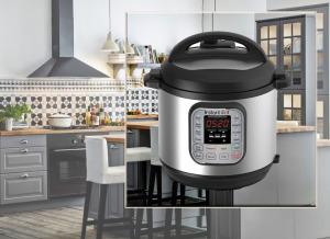 Best Best Pressure Cooker reviews image