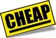 cheap sulfate free shampoos