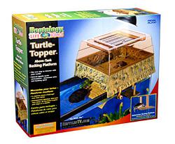 Turtle Topper Ramp