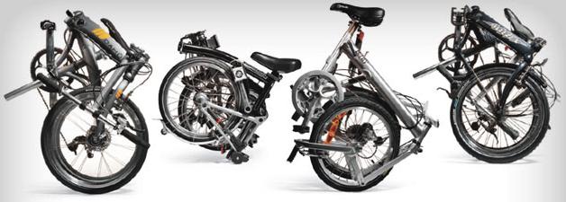 folding bike reviews 1