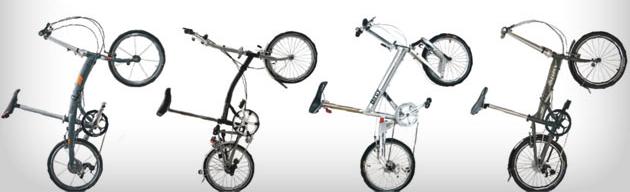 folding bike reviews 2