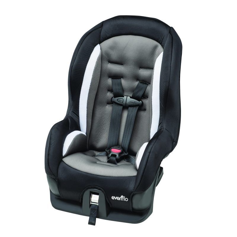 Evenflo Tribute LX Convertible Car Seat Maxwell
