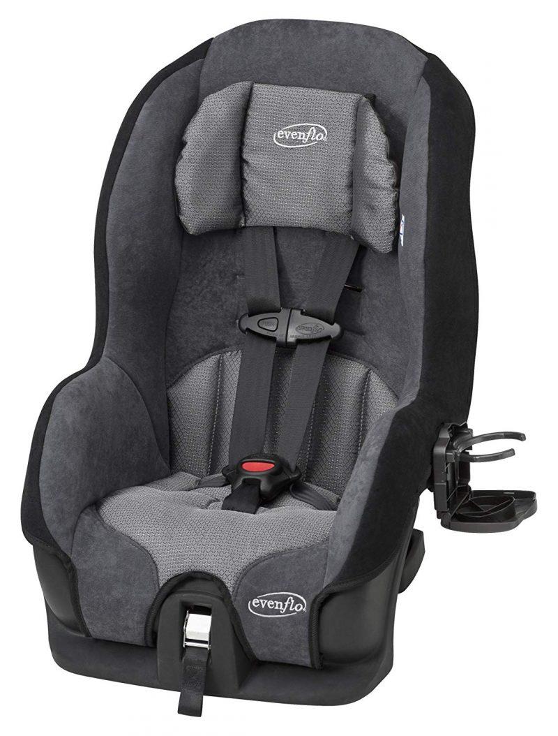 Safety 1st Alpha Omega Elite (AOE) Convertible Car Seat, Quartz