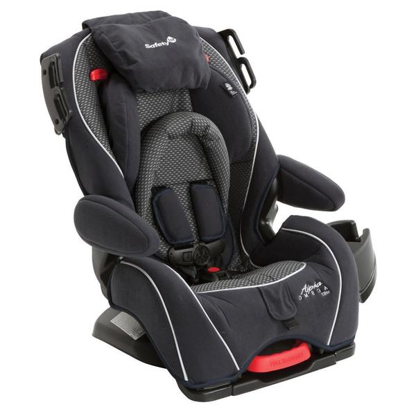 Image result for Safety 1st Alpha Omega Elite (AOE) Convertible Car Seat, Quartz